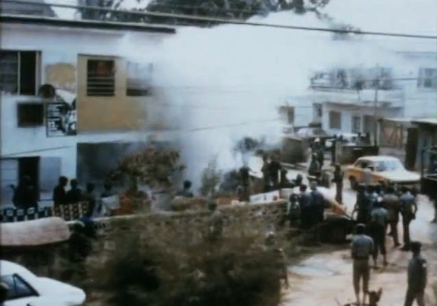 The burning of Kalakuta republic 40 yrs ago – Olumuyiwa olayinka's ...