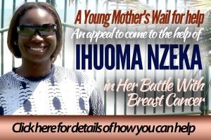 Ihuoma-Nzeka