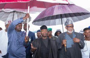 3.-Ag-President-attends-Major-General-Robert-Adeyinka-Adebayo-rtd-Oba-of-Iyin-Ekiti2-620x400
