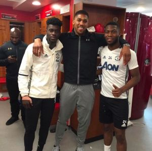 Timothy-Fosu-Mensah-and-Anthony-Joshua