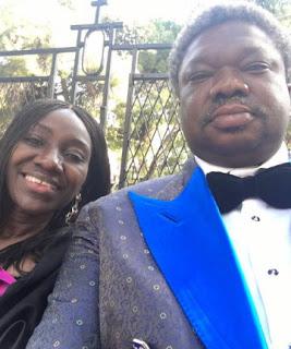 Sir Olu Okeowo Real Estate Billionaire